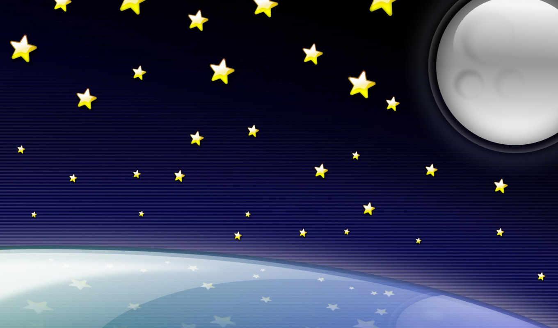 Картинки 320х240, картинка звездного неба для детей