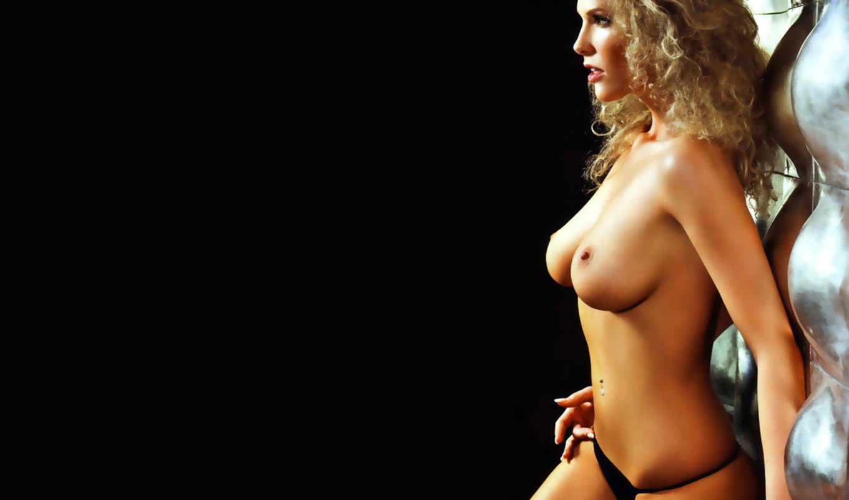 девушка,грудь,блондинка,титьки,