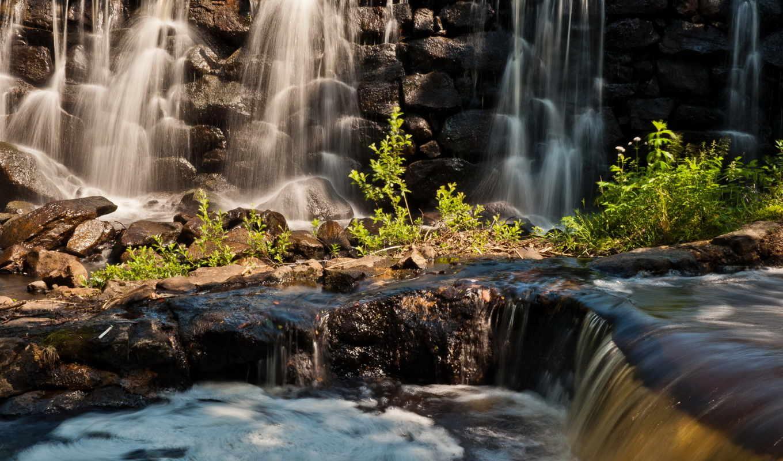 красивые, природа, горы, пейзажи -,