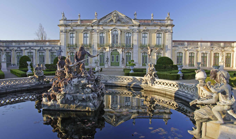 queluz, palace, portugal, фотография, lisbon, sintra, city, setúbal, dekor, national, mar, visit, nature, cascais, region, surf, foto, royal, код, blog,