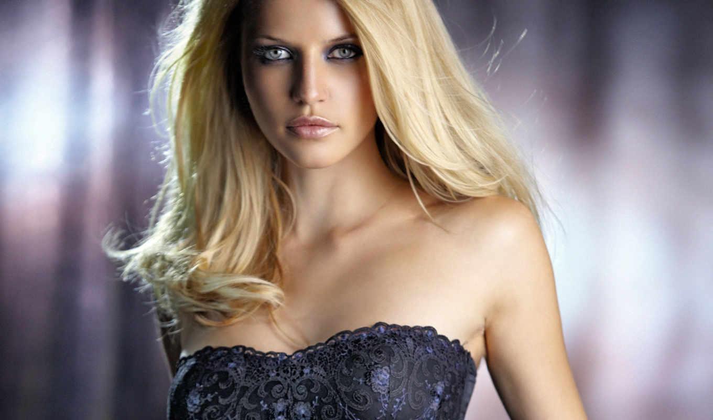 sexy, блонд, hot, lingerie, busty, где, more, найти, бикини,