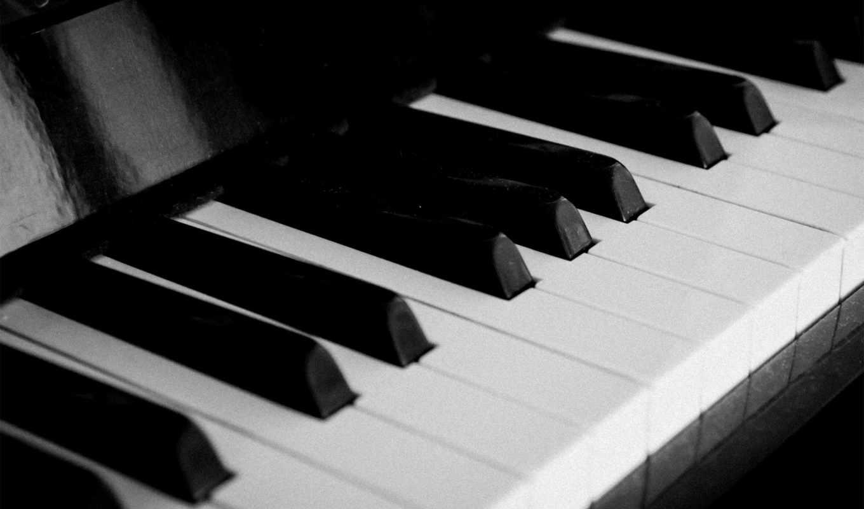piano, ecran, fond, musique, carol, склянки, fonds, keys, cover,