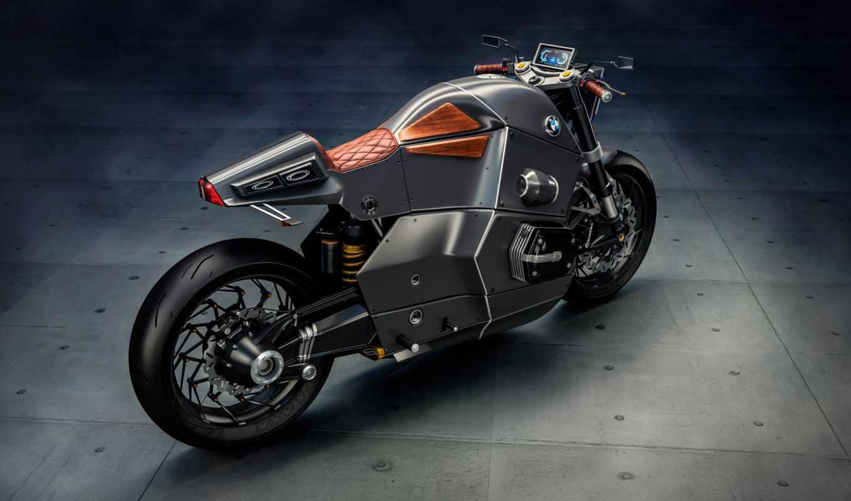 bmw, urban, гонщица, concept, мотоциклы, мотоцикл, мотоцикла, motorcycles, bike,