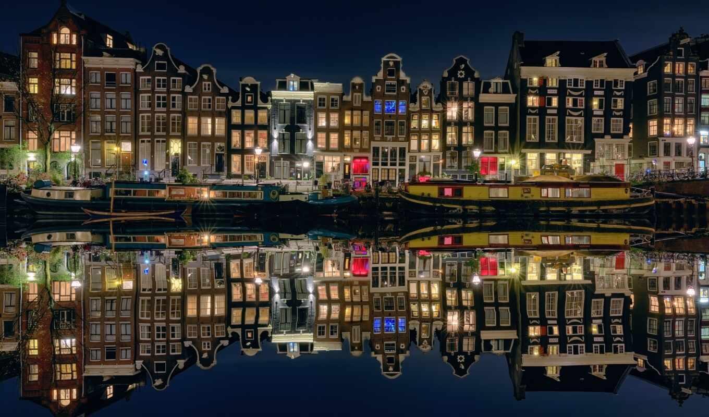 tourist, amsterdam, аттракцион, mac, fond