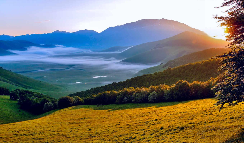 качества, природы, красивой, природа, янв, italy,