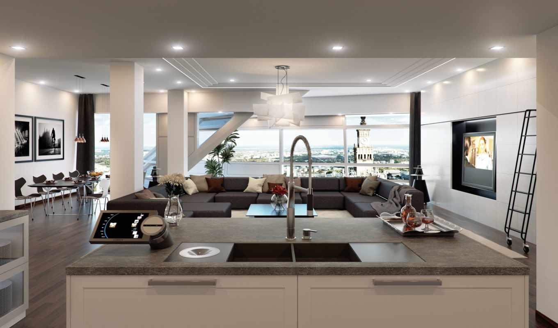 złota, apartamenty, wieżowcu, luksusowe, wyglądać, maj, так, apartament, wykończenia, wnętrz, projekt,