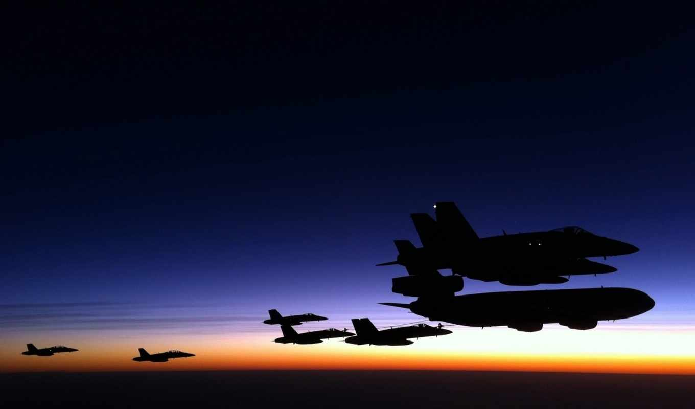 hornet, самолёт, vehicles, desktop, военный, high, kc, widescreen,