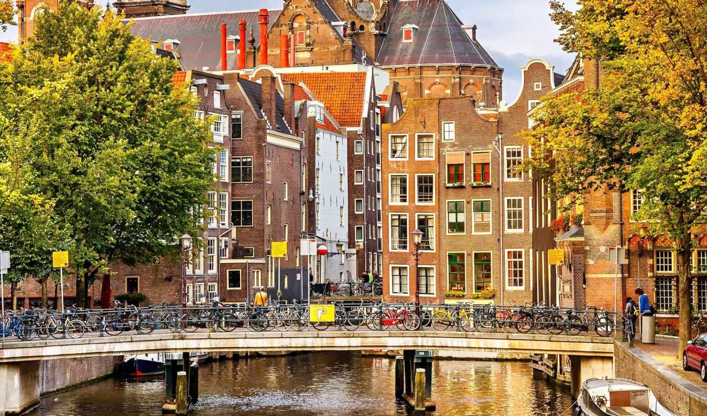 амстердам,