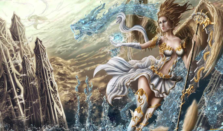 пост, arist, water, дракон
