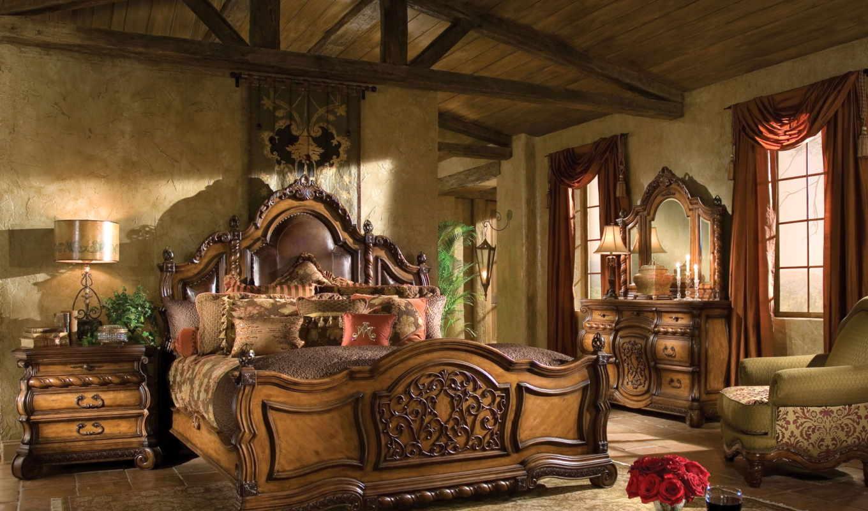 furniture, bedroom,