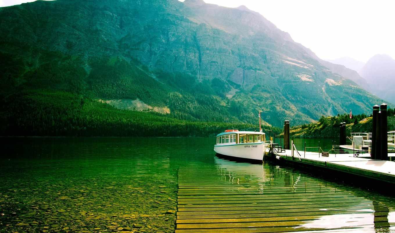 природа, день, pack, full, озеро, красивые, горное, каждый, web,