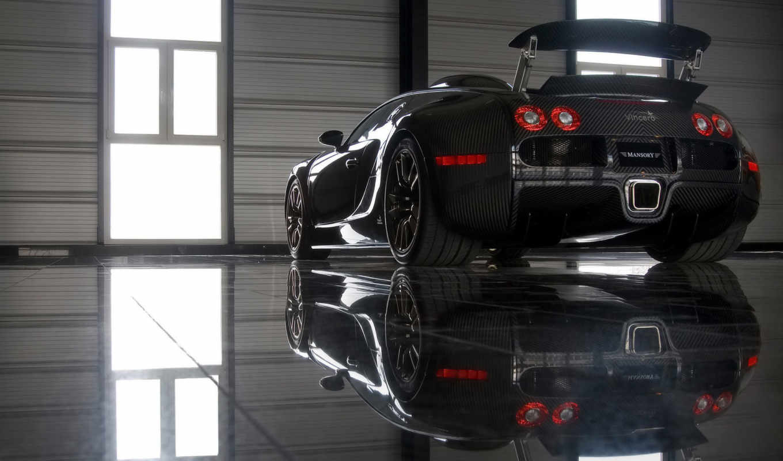 картинка, тачки, вейрон, bugatti, авто, суперкар,