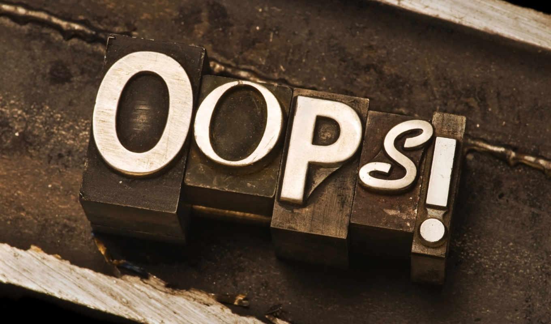надпись, буквы, слово, oops, окна, макро, taen,