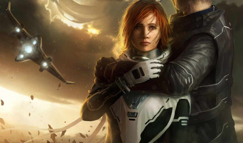 art, крутой, gaming, sci, life, deviantart,