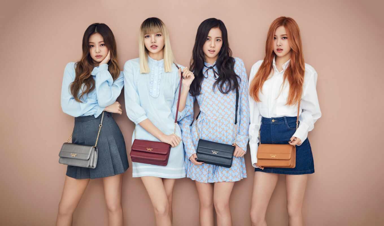 blackpink, jisoo, jennie, группа, kpop, плакат, юбка, взлёт, четверо, лиза