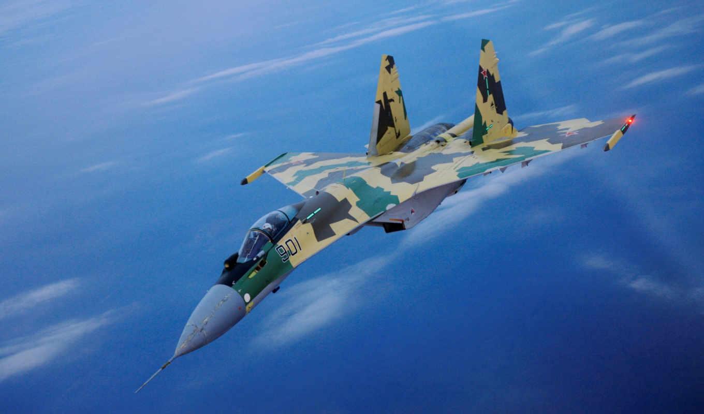 су, самолетов, самолёт, российских, истребителей, самолета, самолеты, россии,
