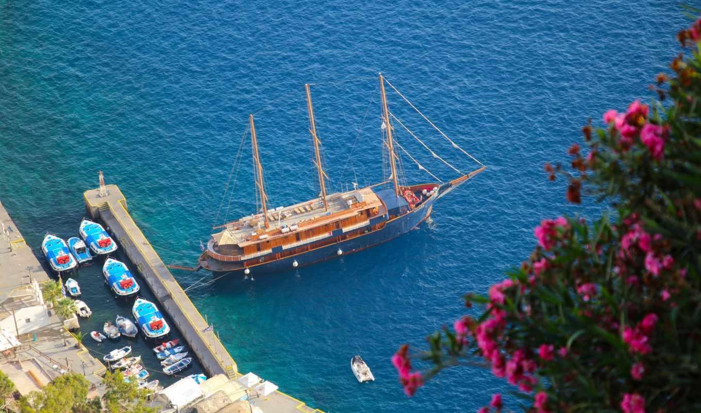 greece, яхта,