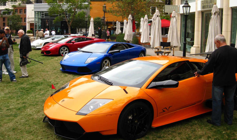 lamborghini, cars, car, insecta, бесплатные, aventador, спорт,
