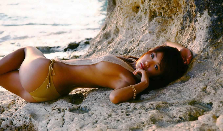 devushki, сексуальные, девушка, красивые, porn, сексуальная, пляже,