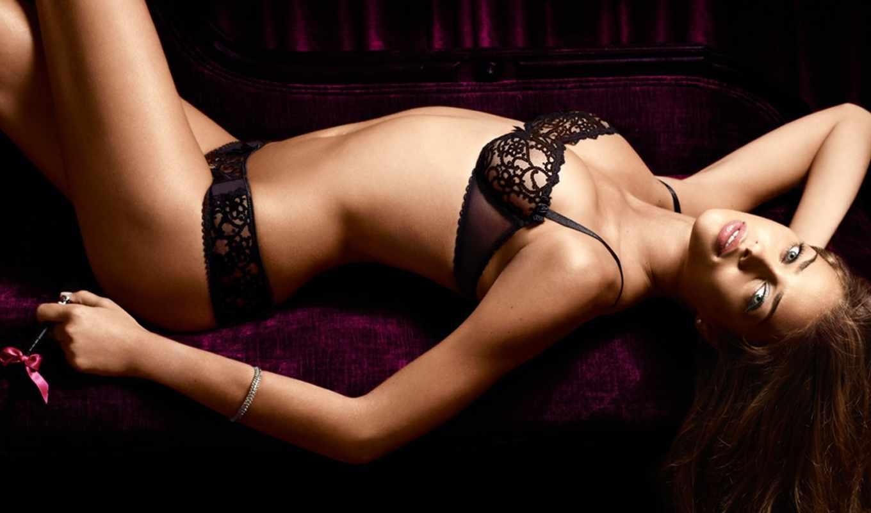 белье, белья, красивое, нижнем, passionata, розовый, scene, марта,