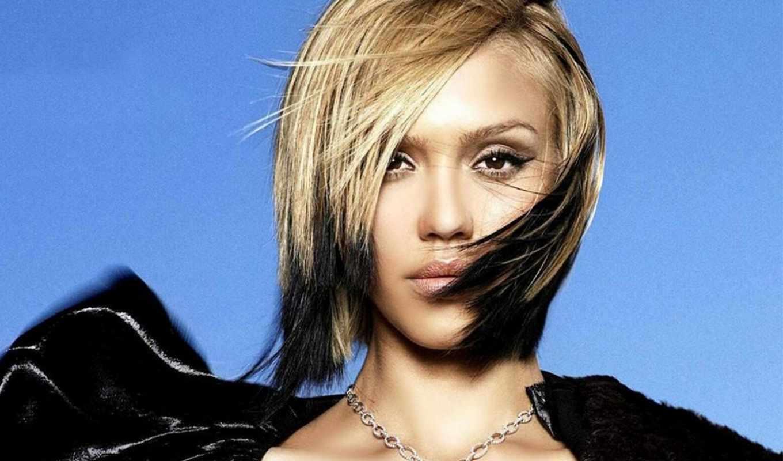 джессика, alba, волосы, hairstyles, short, celebrity, голливуд,