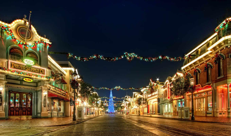 christmas, диснейленде, год, дек, new, вниманию, сказочно, вашему, представляю, завораживающие,