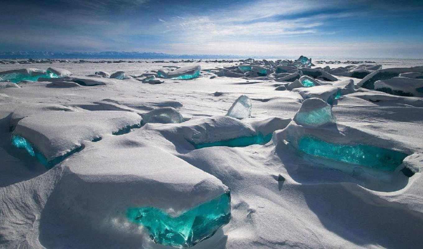 The Coldest Place On Earth Ebook