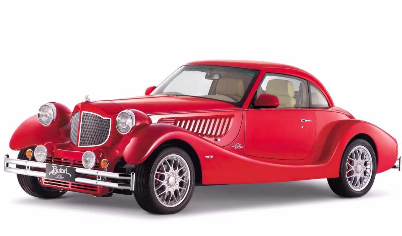 bufori, car, red, wallpaper, front, автомобили, mk