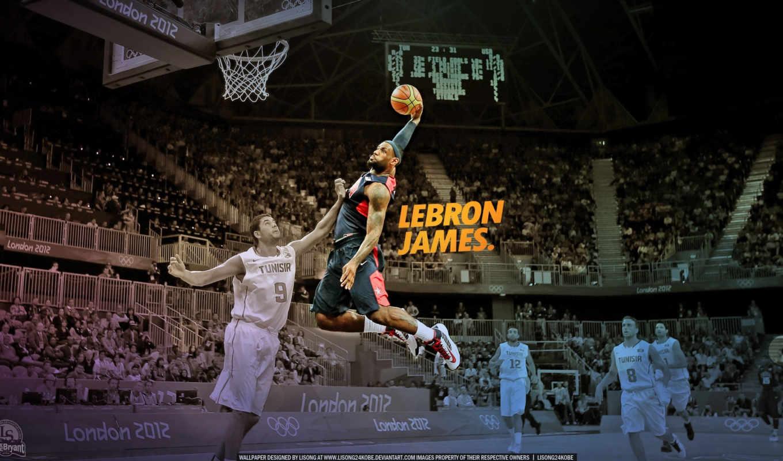 lebron, nba, james, basketball, this, dunk,