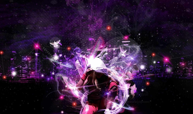 обои, танец, танца, девушка, ритм, движение, фрист