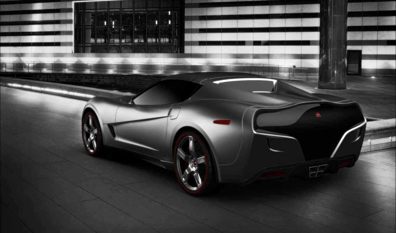 smart, forspeed, concept, rear, angle, автомобили, изображение,