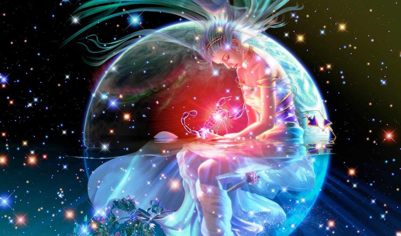 фэнтези, зодиак, кагайя, ютака, гороскоп,