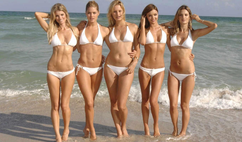 девушка, devushki, девушек, бикини, одна, better, несколько, хорошо, secret, алессандра, ambrosio,