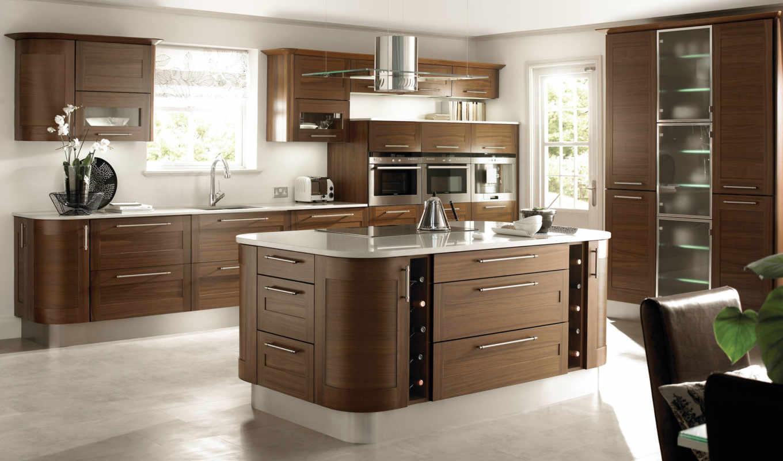 мебель, интерьер, кухня, смотрите, экрана, монитора, номером, похожие, dekor, темы,
