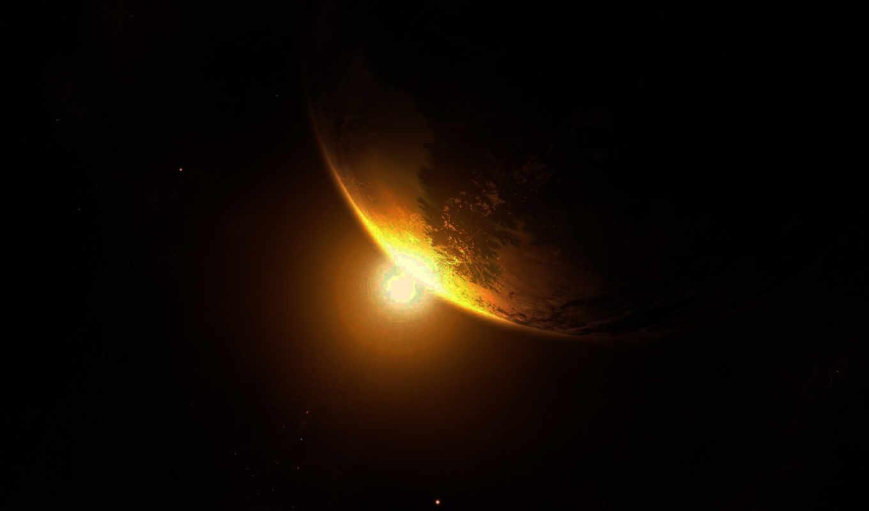 солнце, арт, балла, planets, space, планета,