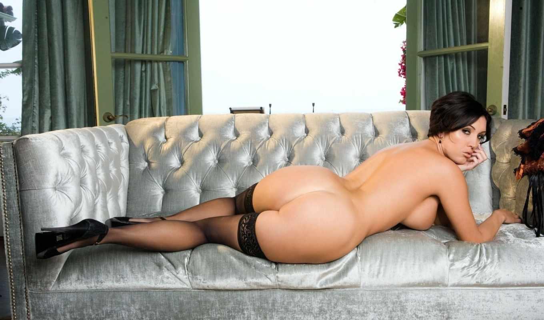 Порно девушки в чулках на рабочий стол