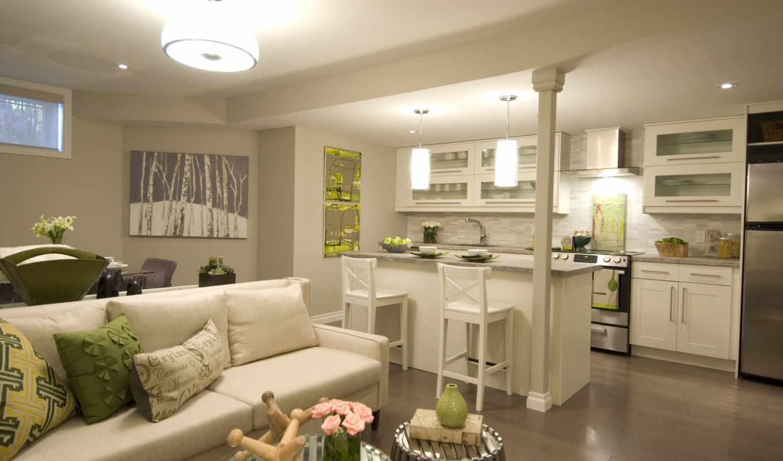 красивые, design, ремонт, kitchen, квартир, интерьер, девушки,