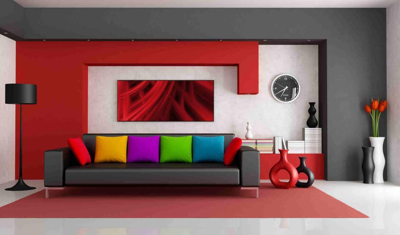 calm, sofa, designs диван, красный,
