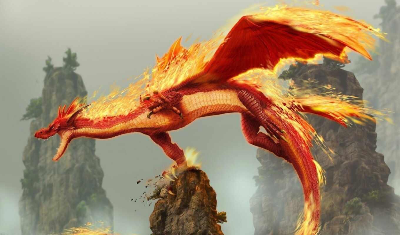 дракон, one