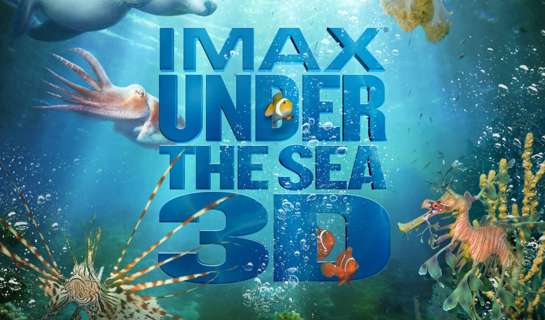 море, глубине, под, сниматься, смотреть, imax, online, фильмы,