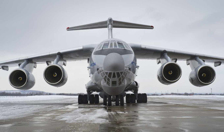 ил, мд, самолета, военный, самолёт, транспорт, личного, состава, техники, грузов, транспортного,