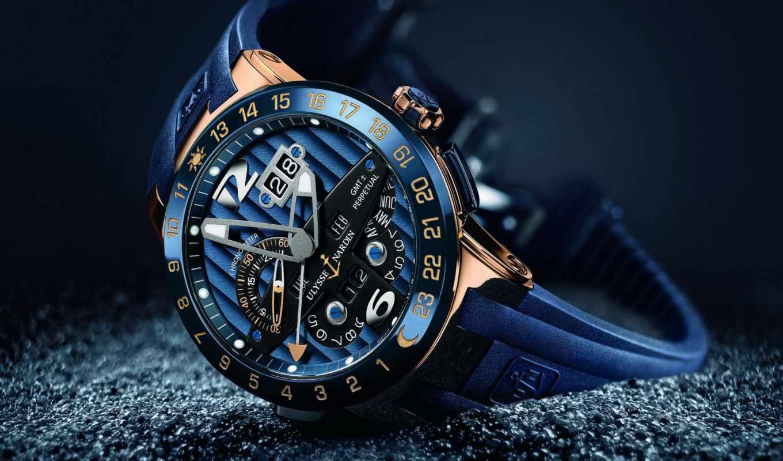 watch, luxury