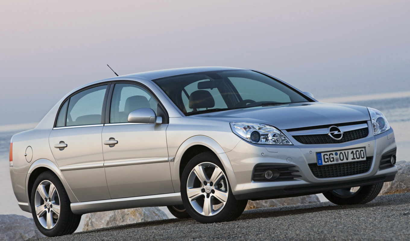 vectra, opel, front, angle, budapest, car,