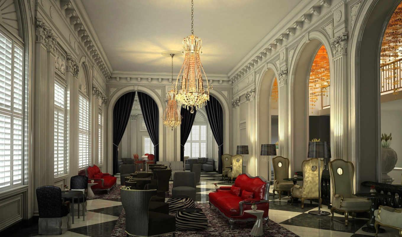 washington, design, hotel, коттеджей, ремонт,