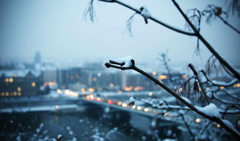 winter, city, дек, gif, big,