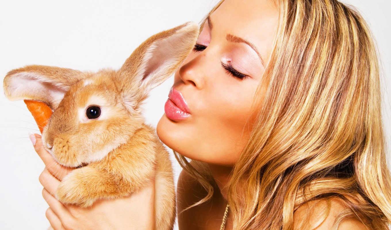 bunnies, кроликом, you, photography, дивахи, krolik, photo, rabbit, девушки, девушка, give, питомец, любимый,