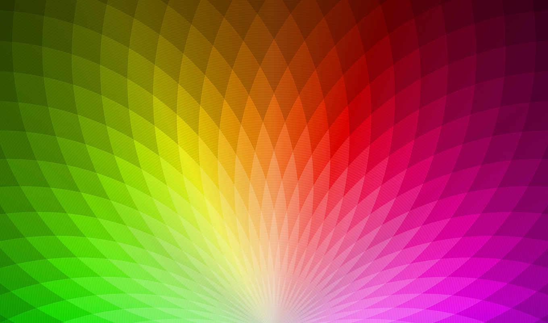 радуга, спектр, который, this, you, цветы, color, текстуры,