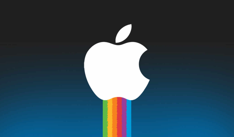 apple, desktop, mac, images, logo, black,