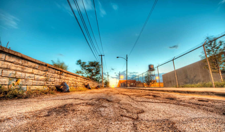 города, дороги, улица, улицы, стена, дорога, стены, заборы,