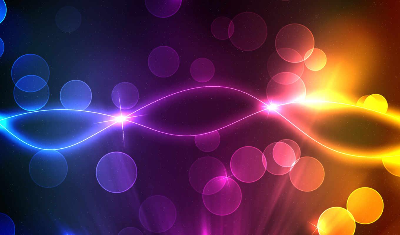 color, волны, света, abstract, background, digital, lights, download, правый, картинке, выберите, клик, line,